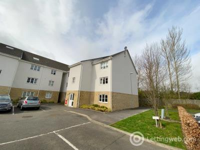 Property to rent in West Wellhall Wynd, Hamilton