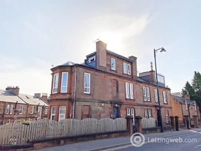 Property to rent in Langside Road, Bothwell