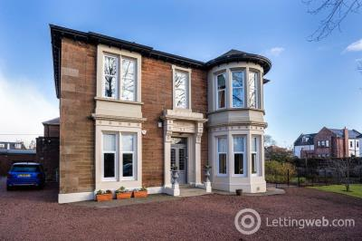 Property to rent in Fife Crescent, Bothwell