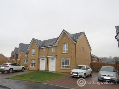 Property to rent in Brock Place, Motherwell, ML1 1AH