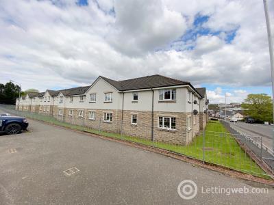 Property to rent in Lomond Court, Coatbridge, ML5 3PW