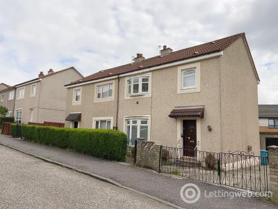 Property to rent in Imperial Drive, Cairnhill, Airdrie, ML6 9EJ