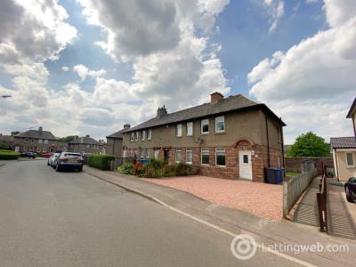 Property to rent in Newfield Crescent, Hamilton, ML3 9DS