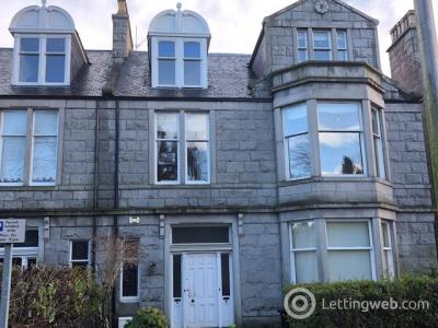 Property to rent in Forest Road, Aberdeen