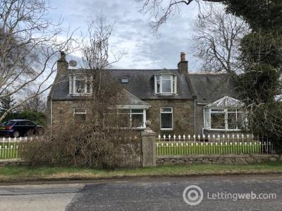 Property to rent in Heath Cottage, Logierieve