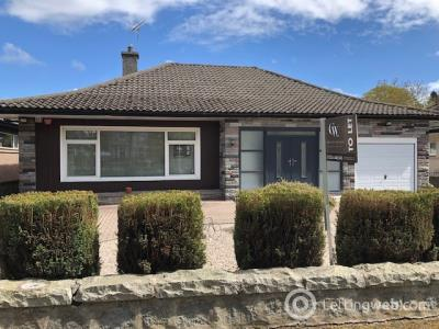Property to rent in Anderson Drive, Aberdeen