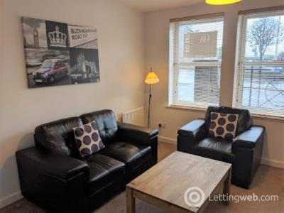 Property to rent in Gallowgate, Aberdeen