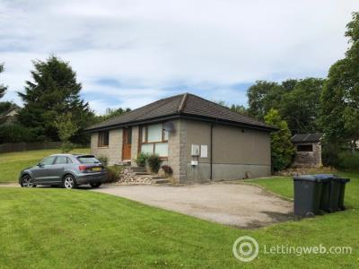 Property to rent in Westhill Heights, Westhill