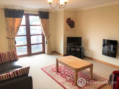 Property to rent in Kirklea Gardens, Kirk Brae