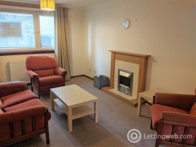 Property to rent in Auchinyell Terrace, Aberdeen
