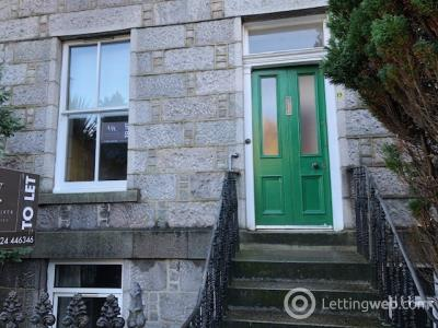 Property to rent in Chattan Place, Aberdeen