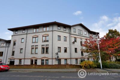 Property to rent in Bloomfield Court, Aberdeen