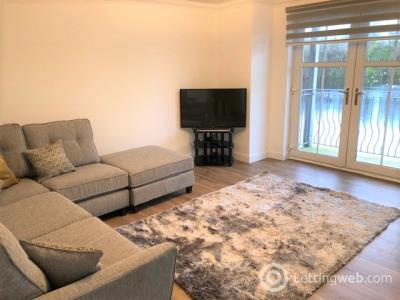 Property to rent in Rubislaw Mansions, City Centre, Aberdeen, AB15 6WF