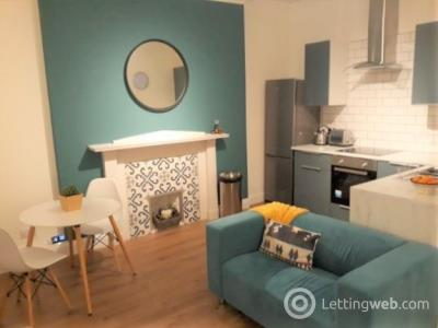 Property to rent in Constitution Street, City Centre, Aberdeen, AB24 5EX