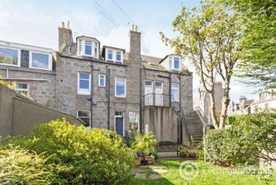 Property to rent in Rosemount Place, Rosemount, Aberdeen, AB25 2XL