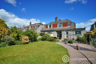 Property to rent in Burnieboozle Crescent, West End, Aberdeen, AB15 8NR