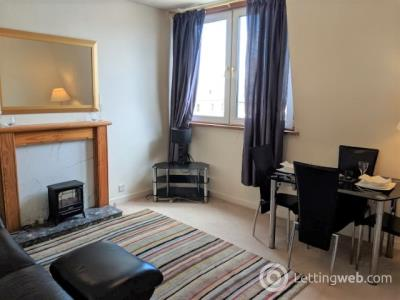 Property to rent in Allan Street, West End, Aberdeen, AB10 6HN