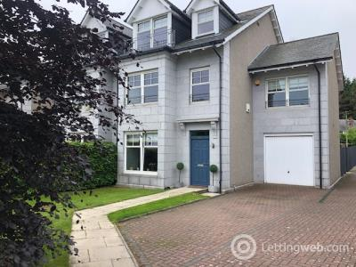 Property to rent in Springfield Road , West End, Aberdeen, AB15 6AW