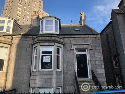 Property to rent in Gilcomston Park, City Centre, Aberdeen, AB25 1PN