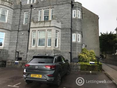 Property to rent in Queens Road, West End, Aberdeen, AB15 4YQ