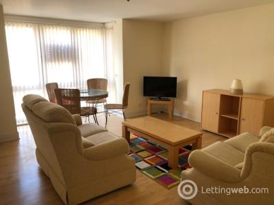 Property to rent in Union Grove, City Centre, Aberdeen, AB10 6SN