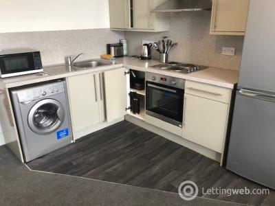 Property to rent in Charlotte Street, City Centre, Aberdeen, AB25 1LR