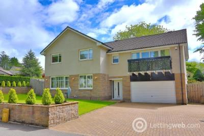 Property to rent in Beechwood Gardens, Westhill, AB32 6YE