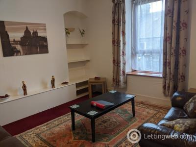 Property to rent in Fraser Street, City Centre, Aberdeen, AB25 3TX
