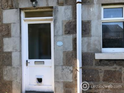 Property to rent in Charles Place, Inverurie, AB51 4RT