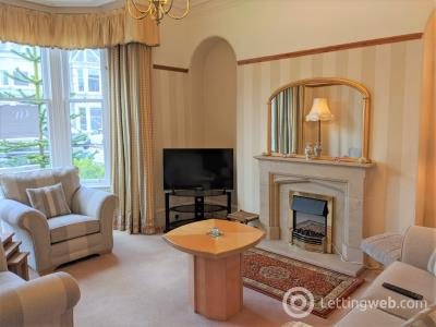 Property to rent in Blenheim Place, West End, Aberdeen, AB25 2DZ