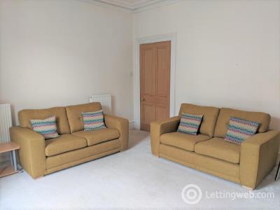 Property to rent in Richmond Terrace, Rosemount, Aberdeen, AB25 2WE