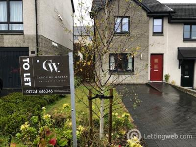 Property to rent in Denview Wynd, Kingswells, Aberdeen, AB15 8PF