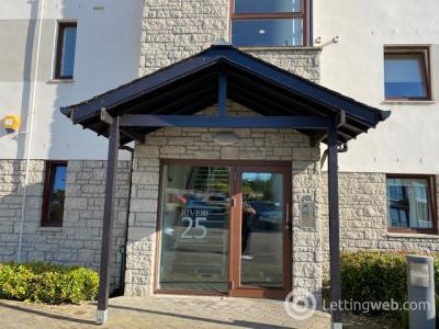 Property to rent in Burnside Drive, Dyce, Aberdeen, AB210HW