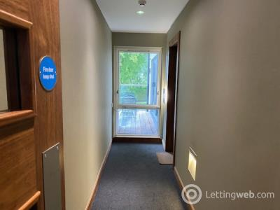 Property to rent in Oakhill Grange, City Centre, Aberdeen, AB15 5EA