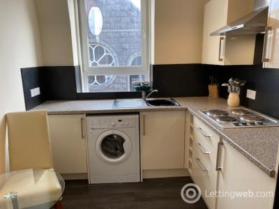 Property to rent in Bon Accord Terrace, City Centre, Aberdeen, AB11 6DP