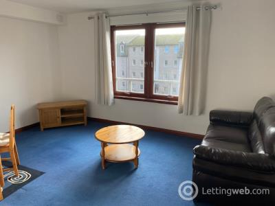 Property to rent in Strawberry Bank Parade, City Centre, Aberdeen, AB11 6UW