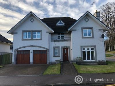 Property to rent in Kepplestone Gardens, West End, Aberdeen, AB15 4DH