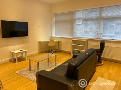 Property to rent in Union Street, City Centre, Aberdeen, AB10 1TS