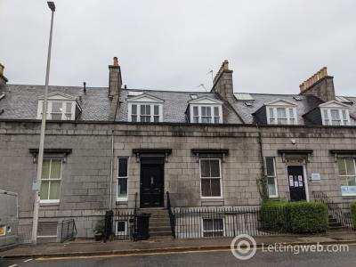 Property to rent in Albert Street, City Centre, Aberdeen, AB25 1XQ