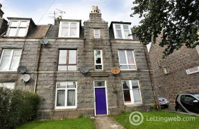 Property to rent in Broomhill Road, City Centre, Aberdeen, AB10 6HU