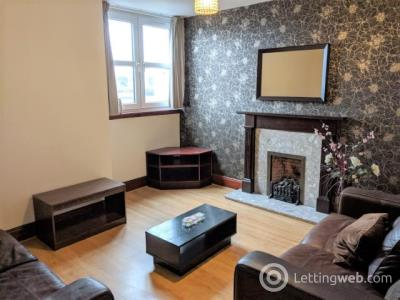 Property to rent in Broomhill Road, City Centre, Aberdeen, AB10 6HS