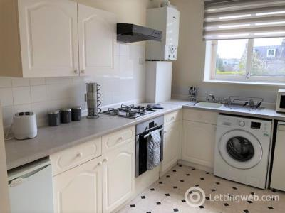 Property to rent in Whitehall Road, West End, Aberdeen, AB25 2PQ