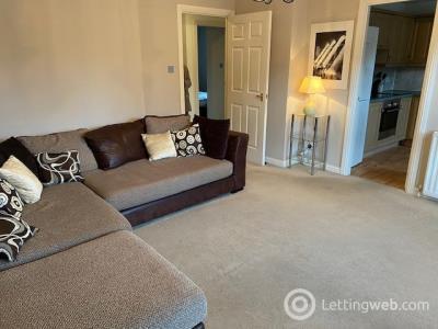 Property to rent in Albury Mansions, Ferryhill, Aberdeen, AB11 6TJ