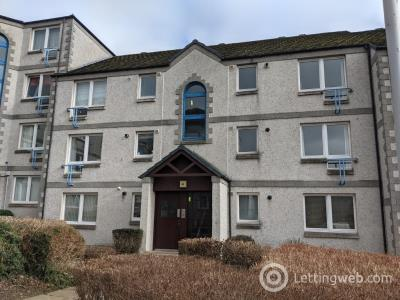 Property to rent in Rosebank Gardens, Ferryhill, Aberdeen, AB11 6WH