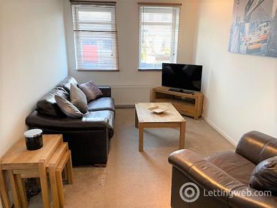 Property to rent in Whitehall Place, West End, Aberdeen, AB25 2PD