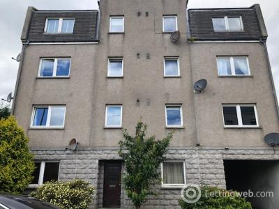 Property to rent in Hardgate, City Centre, Aberdeen, AB10 6AA