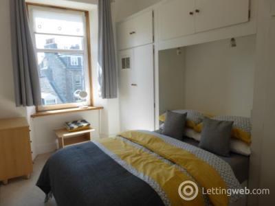 Property to rent in Baker Street, Rosemount, Aberdeen, AB25 1UR