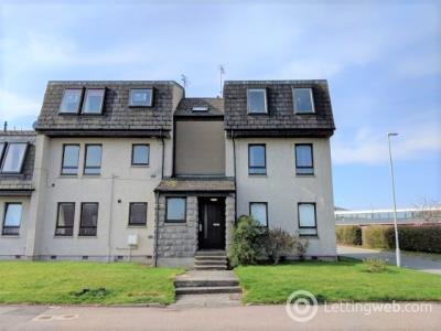 Property to rent in Pitmedden Terrace, Garthdee, Aberdeen, AB10 7HR