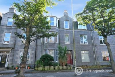 Property to rent in Union Grove , City Centre, Aberdeen, AB10 6TA
