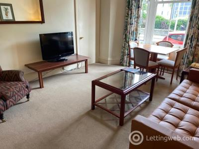 Property to rent in Whitehall Place, Rosemount, Aberdeen, AB25 2NX